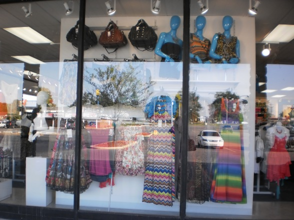 f223ef774a1 Rainbow Shops is having a store-wide sale including a 2  20 for sandals and  ballerina slippers. Heading ...