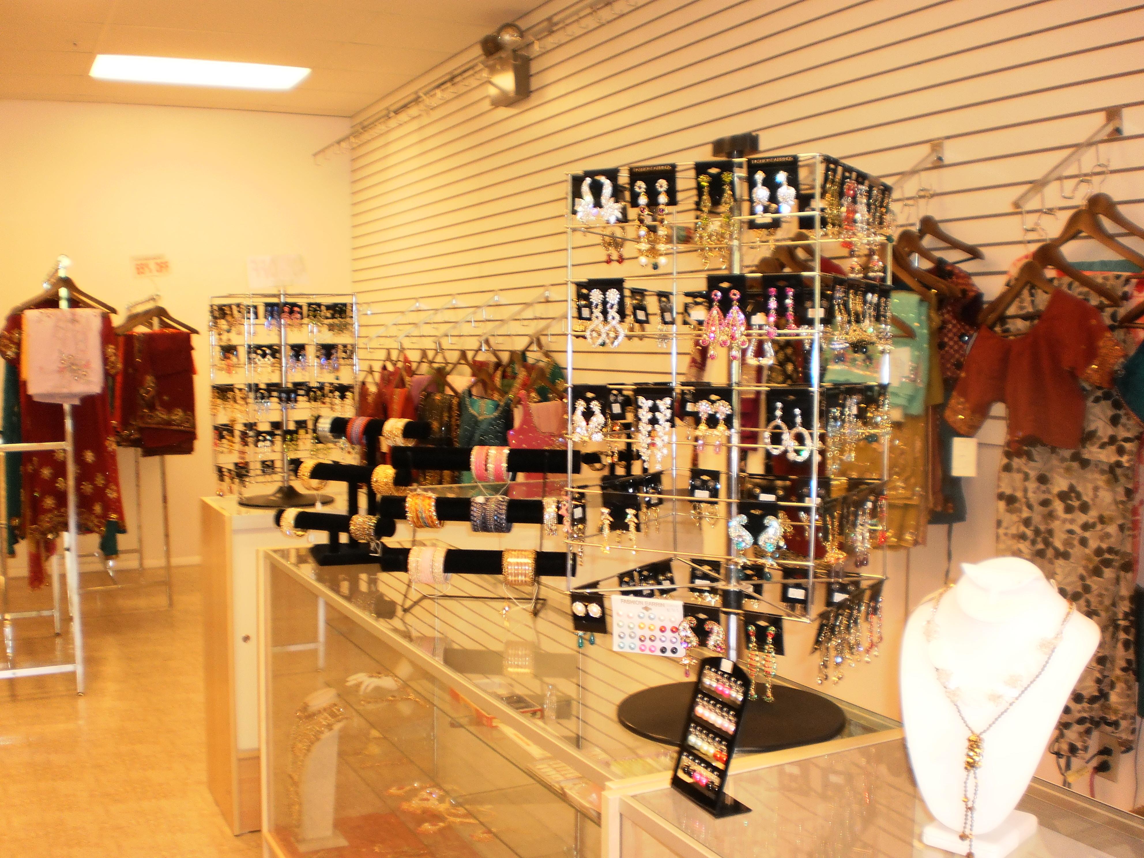Indian Fashion Boutique June 9, 2012