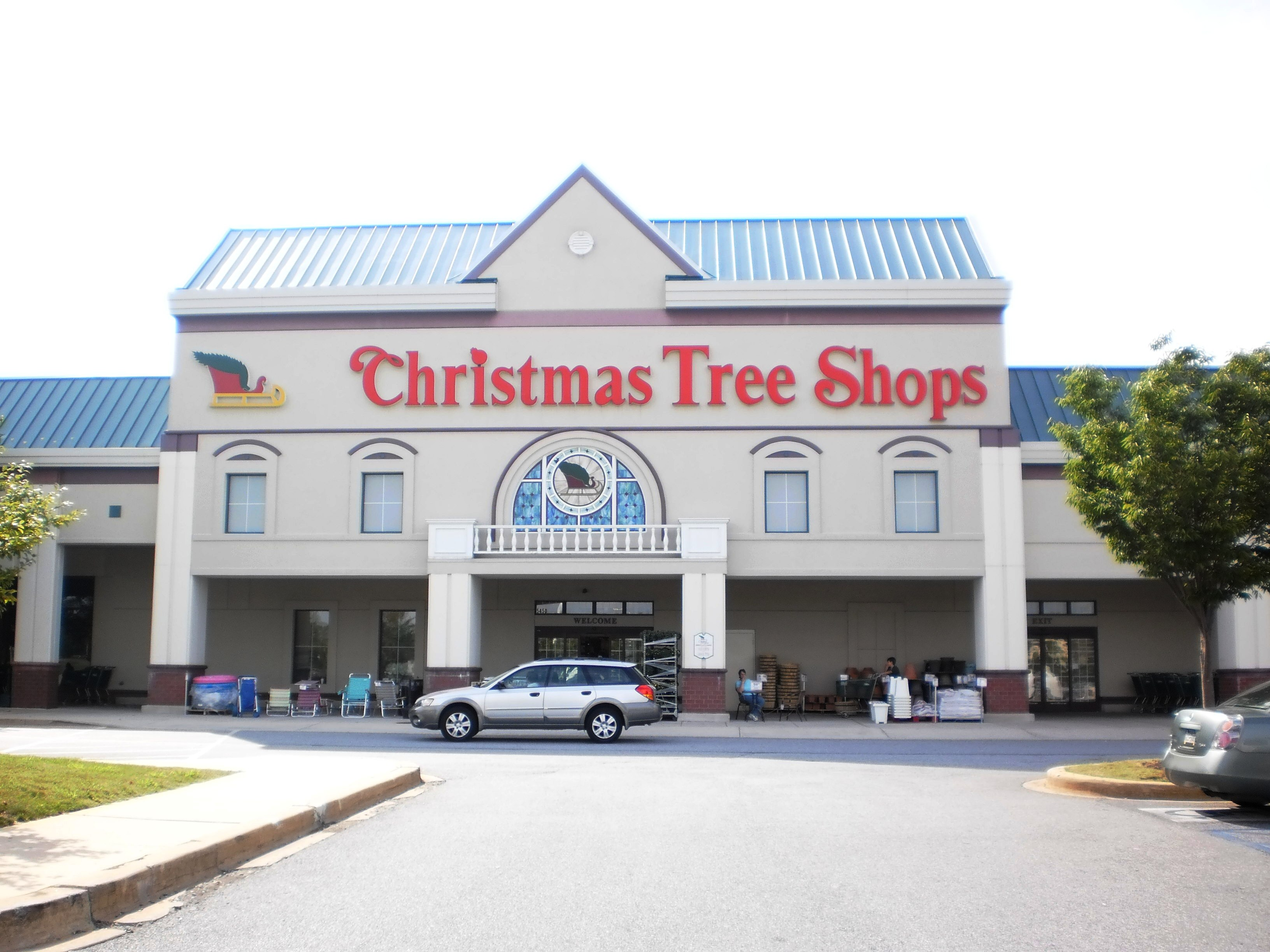 Christmas Tree Shops Fashion And Fun After Fifty