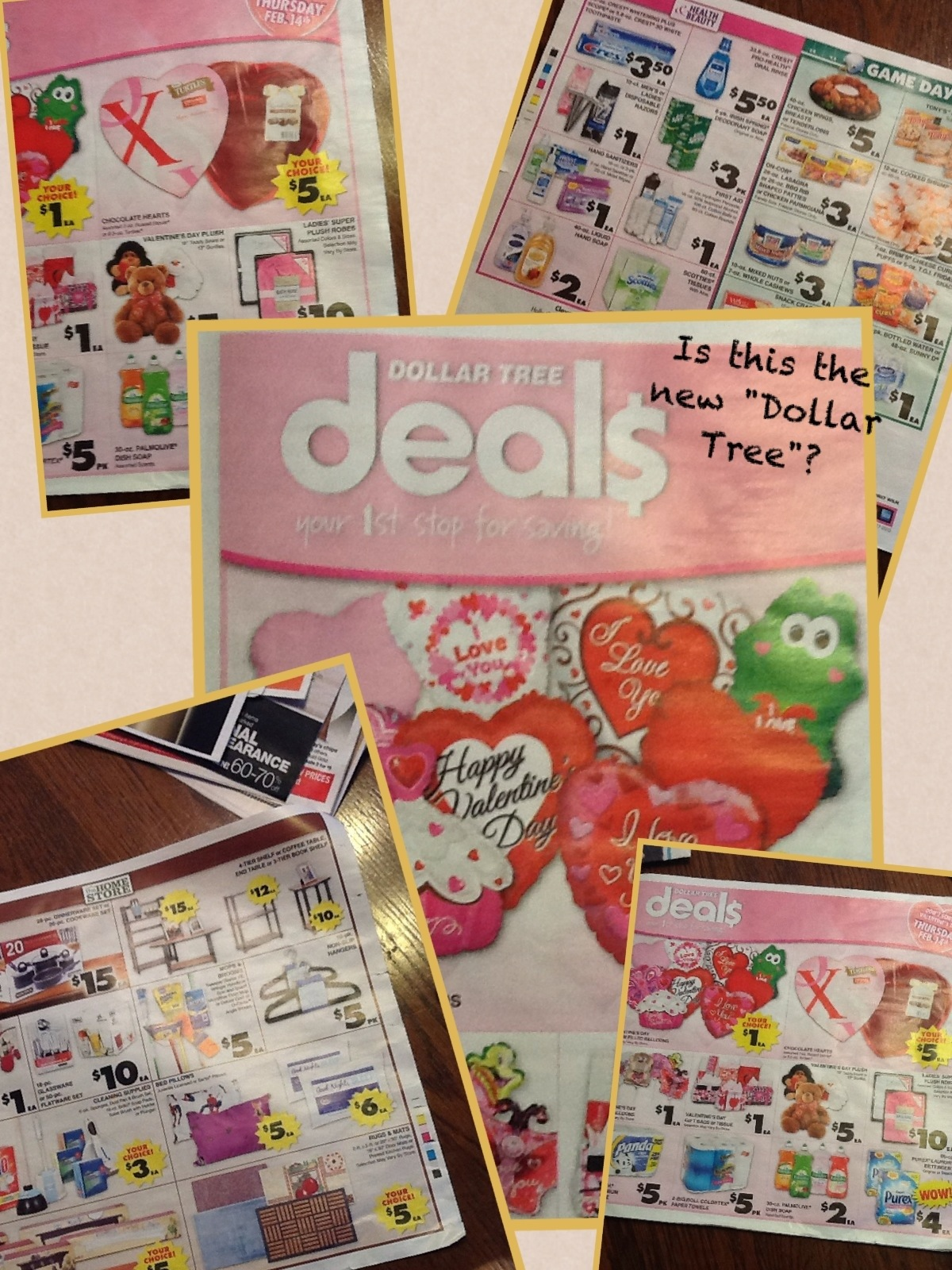 does dollar tree double coupons