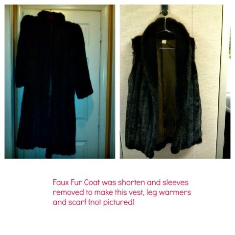 coat to vest