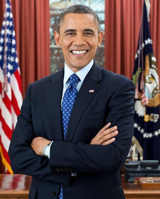 Congratulations Mr. President
