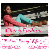 cherry fashion