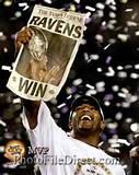 ravens win superbowl