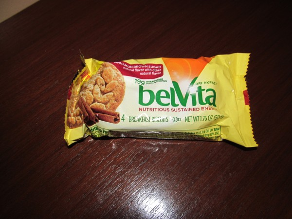 belVita Breakfast Bar