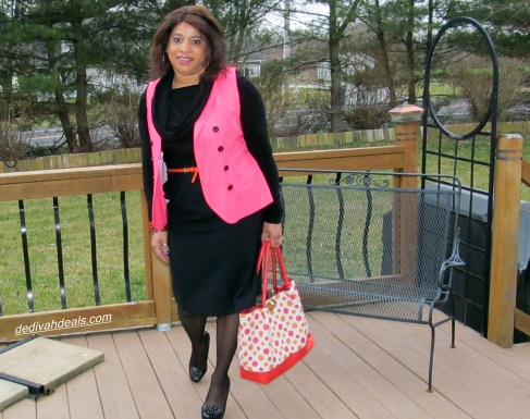 Purse from Rugged Wearhouse