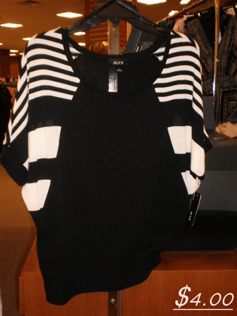 Clearance Sweater at JCP