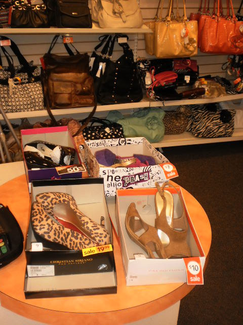 Payless Shoe Haul