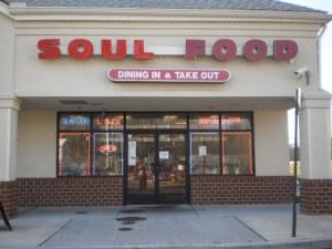 L&G Soul Food