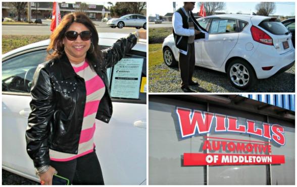 Willis 1