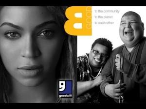 Beyonce lending voice to GW