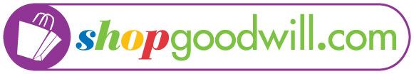 shop Goodwill Banner