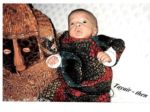 Baby Tayair
