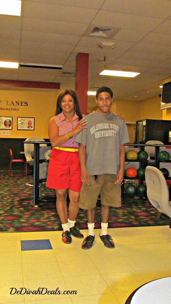 Bowling 9