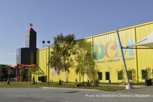 Delaware-Childrens-Museum
