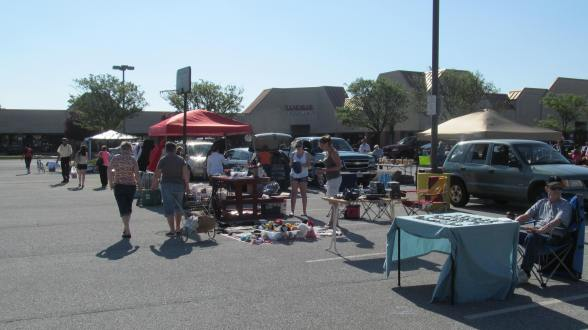 Flea Market Fun 017