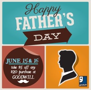 goodwill for dads